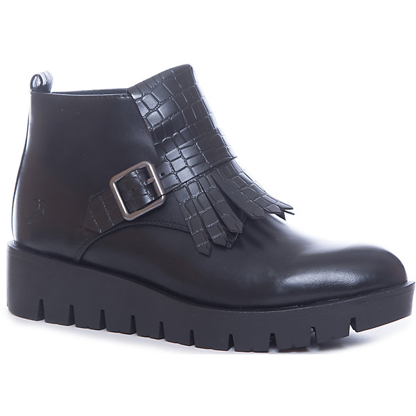 KAKADU Ботинки Kakadu для девочки