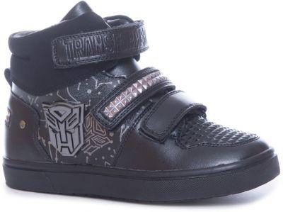 Ботинки Kakadu для мальчика, артикул:6917942 - Трансформеры