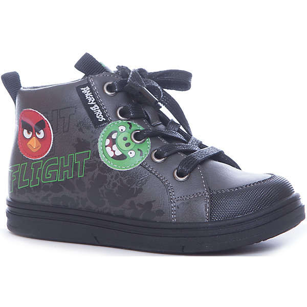 KAKADU Ботинки Kakadu для мальчика kakadu кеды comrade kakadu для мальчика