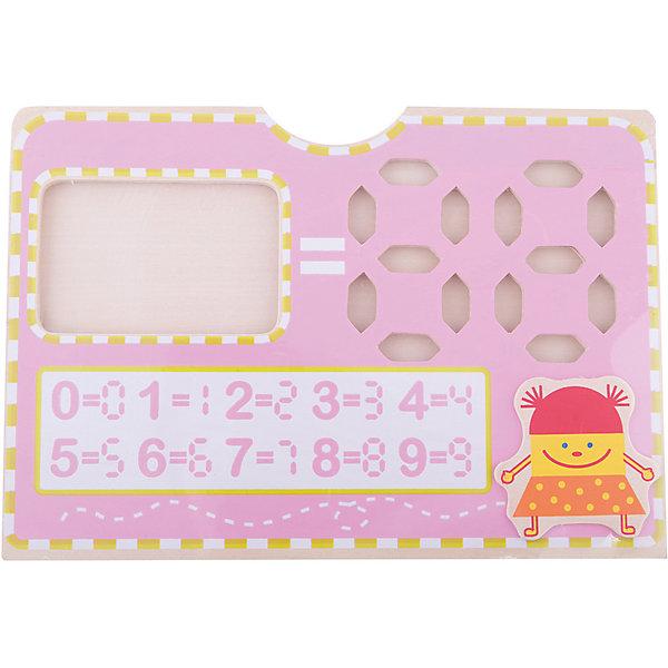 Adex Умножение в дисплее, 45 карточек, Adex бордюр adex neri rodapie clasico biscuit 15x15
