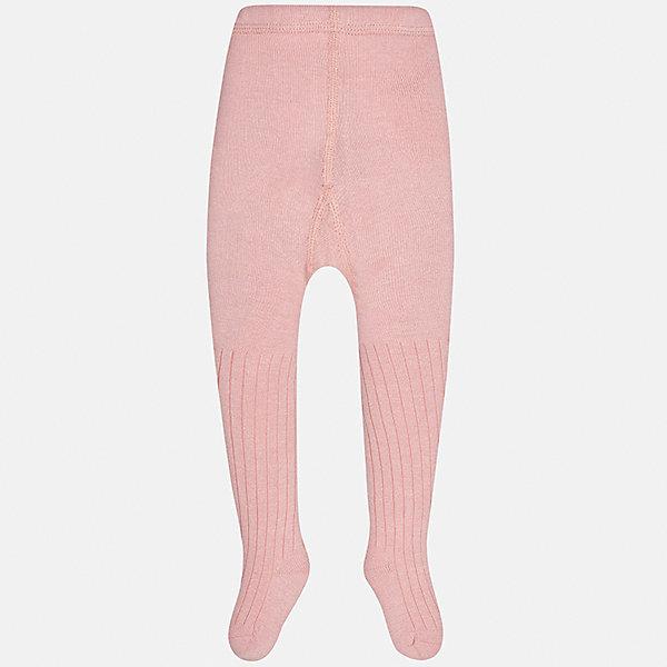 Купить Колготки Mayoral для девочки, Китай, розовый, Женский