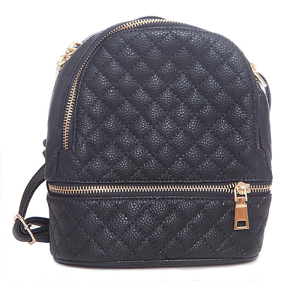 Vitacci Рюкзак для девочки Vitacci кожаный рюкзак