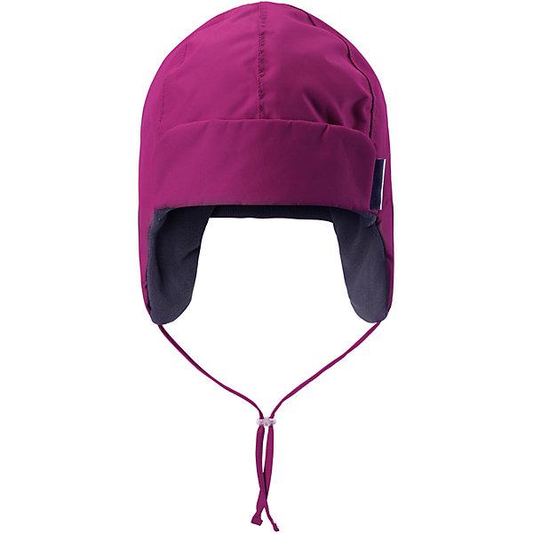 Шапка Lassietec LassieШапки и шарфы<br>Характеристики товара:<br><br>• цвет: розовый;<br>• состав: 100% полиэстер;<br>• подкладка: 100% полиэстер, флис;<br>• утеплитель: 120 г/м2;<br>• сезон: зима;<br>• температурный режим: от 0 до -20С;<br>• водонепроницаемость: 5000 мм;<br>• воздухопроницаемость: 5000 мм<br>• износостойкость: 20000 (тест Мартиндейла);<br>• особенности: на завязках, на флисовой подкладке;<br>• застежка: эластичные завязки;<br>• все швы проклеены и водонепроницаемы;<br>• водоотталкивающий, ветронепроницаемый и дышащий материал;<br>• стильный защитный козырек;<br>• сплошная подкладка: мягкий, теплый флис;<br>• светоотражающая эмблема спереди;<br>• страна бренда: Финляндия;<br>• страна изготовитель: Китай;<br><br>Зимняя шапка на завязках. Шапка на подкладке из флиса очень приятна на ощупь, а благодаря водонепроницаемому, ветронепроницаемому и дышащему материалу шапка абсолютно непромокаемая. Светоотражающая эмблема Lassie® спереди.<br><br>Шапку Lassietec Lassie (Ласси) можно купить в нашем интернет-магазине.<br>Ширина мм: 89; Глубина мм: 117; Высота мм: 44; Вес г: 155; Цвет: розовый; Возраст от месяцев: 9; Возраст до месяцев: 12; Пол: Женский; Возраст: Детский; Размер: 54,52,50,48,46; SKU: 6927239;