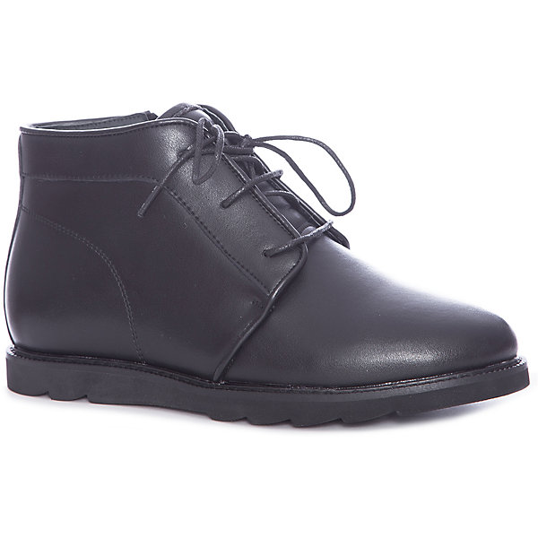 Vitacci Ботинки Vitacci для мальчика ботинки для мальчика flamingo цвет черный 71b xy 0124 размер 23