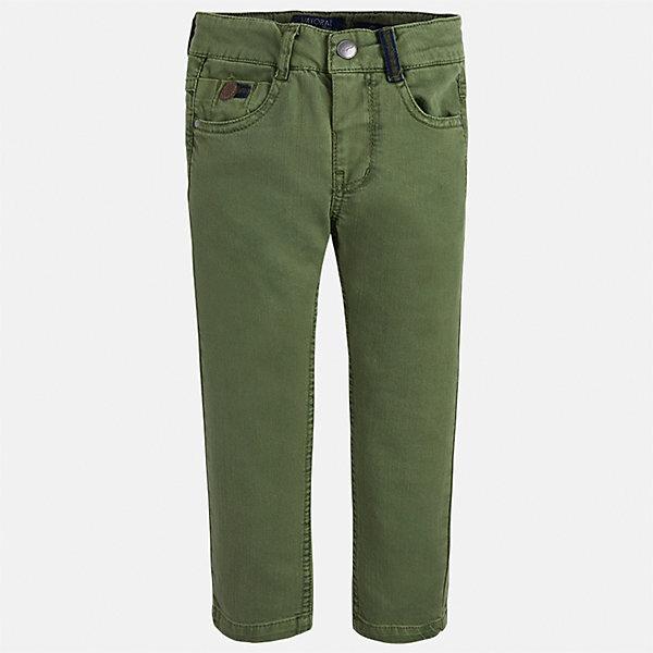 Mayoral Джинсы Mayoral для мальчика брюки джинсы и штанишки goldy брюки для мальчика