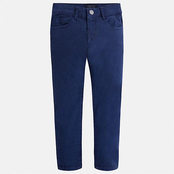 Mayoral Джинсы Mayoral для мальчика брюки джинсы и штанишки coccodrillo брюки для мальчика z17120102cat catronauta