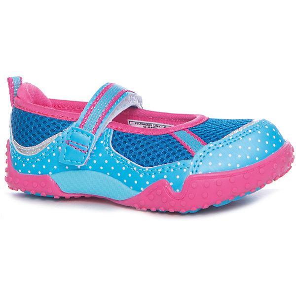 Tsukihoshi Cандалии для девочки Tsukihoshi обувь для детей