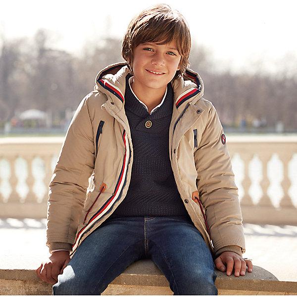 Куртка для мальчика Mayoral 6938810