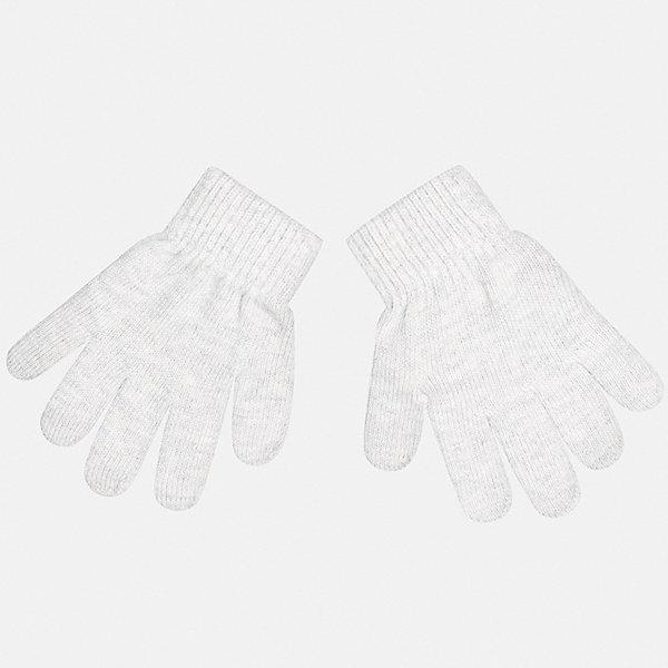 Mayoral Перчатки для мальчика Mayoral перчатки c9