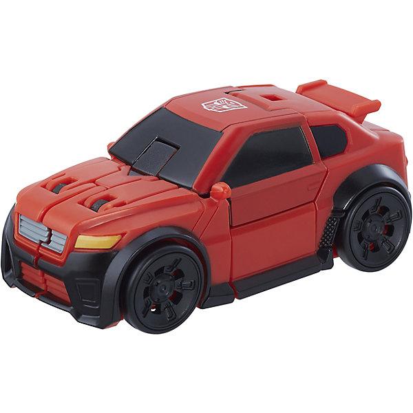 Hasbro Трансформер Дженерэйшнс: Войны Титанов Лэджендс, Habro