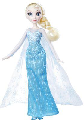 Классическая кукла Холодное Сердце, B5161/B5162, Hasbro, артикул:6943654 - Холодное Сердце