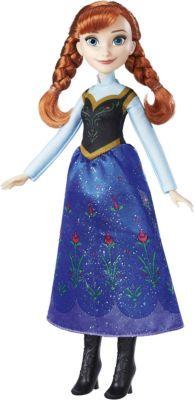Классическая кукла Холодное Сердце, B5161/B5163, Hasbro, артикул:6943655 - Холодное Сердце