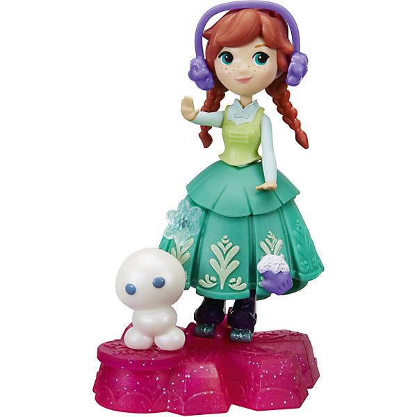 цена на Hasbro Маленькая кукла Холодное Сердце, Hasbro