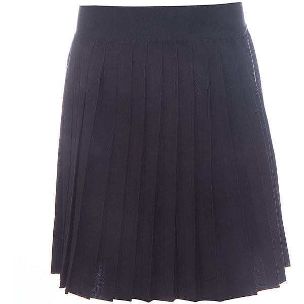 Orby Юбка для девочки Orby orby orby школьная блузка для девочки белая