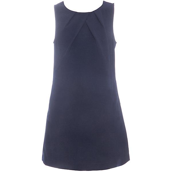 Orby Сарафан для девочки Orby сарафан для девочки orby цвет синий 80410 olg размер 152