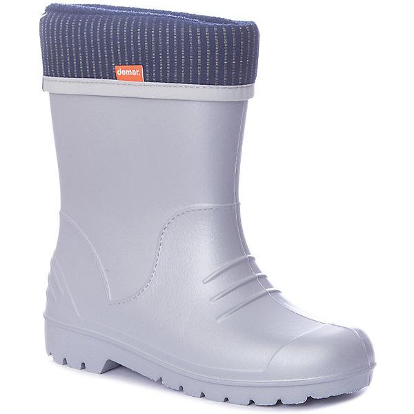 Demar Резиновые сапоги Demar huili мужские дождевые сапоги водонепроницаемая противоскользящая непромокаемая обувь