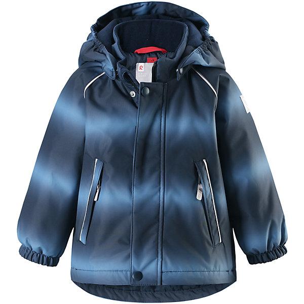 Купить Утепленная куртка Reima Kuusi Reimatec, Китай, синий, 80, 98, 86, 92, Мужской