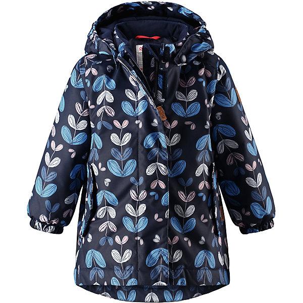 Купить Утепленная куртка Reima Ohra Reimatec, Китай, синий, 80, 86, 92, 98, Женский