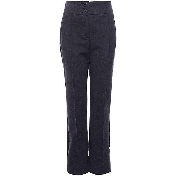 Смена Брюки Смена для девочки брюки из вискозы loeve