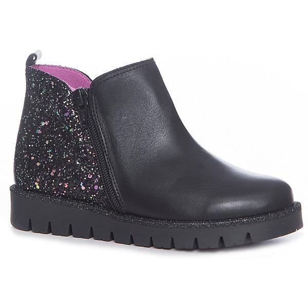 Купить со скидкой Ботинки PABLOSKY для девочки