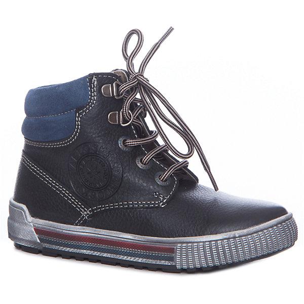 Pablosky Ботинки PABLOSKY для мальчика ботинки детские pablosky pablosky ботинки синие