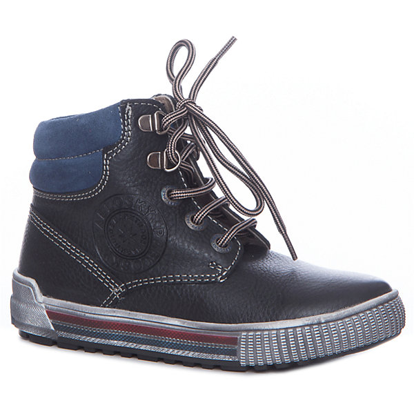 Pablosky Ботинки PABLOSKY для мальчика ботинки pablosky pablosky pa048abcbtn9