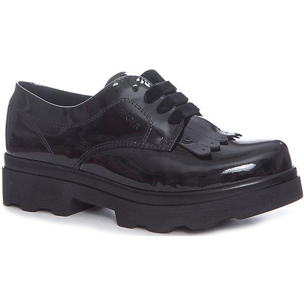 Pablosky Полуботинки PAOLA для девочки pablosky ботинки paola для девочки