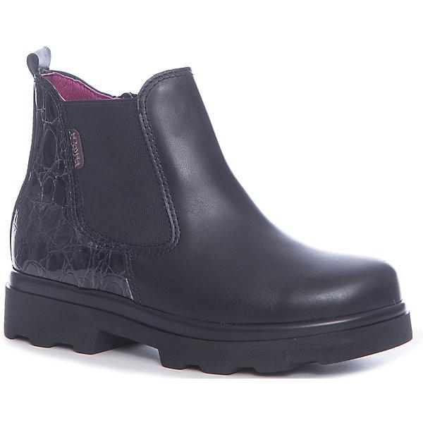 Pablosky Ботинки PAOLA для девочки