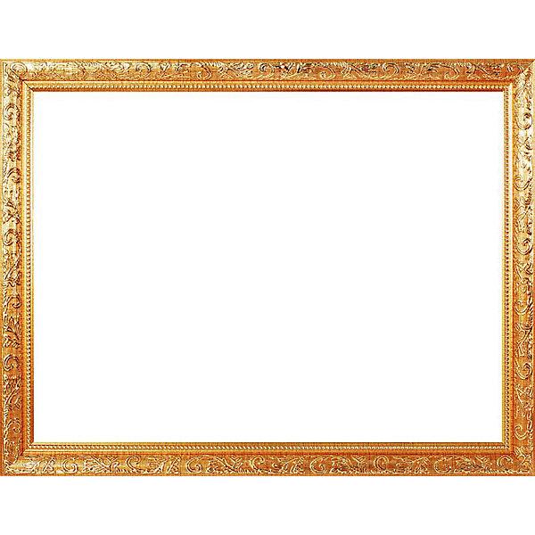Багетная рама для картин 30х40см  Empire (золотой) БелоснежкаАксессуары для творчества<br>Характеристики товара:<br><br>• возраст: от 12 лет;<br>• материал: пластик;<br>• размер для картин: 30х40 см.;<br>• цвет: золотой;<br>• сечение: 2х2,8 см;<br>• вес: 500 гр.;<br>• бренд: Белоснежка;<br>• страна бренда: Россия;<br>• страна производства: Китай.<br>                                                                                                                                                                                                                                                                                                                       Багетная рама «1530-BL Empire (золотой)» - предназначена для оформления картин, вышивок и фотографий. Оформленное изделие всегда становится более выразительным и гармоничным и придает красивый законченный вид вашей работе. От подбора багета зависит как картина будет выглядеть на стене, станет ярким акцентом или оттенит существующий интерьер.                        <br><br>Комплектация:<br>• багетная рама; <br>• крепление на раму - 2 шт;<br>• дополнительный держатель для холста;<br>• подложка из оргалита;<br>• инструкция.<br><br>Инструкция по использованию:<br>• снимите внешнюю упаковку;<br>• сзади на раме отогните металлические крепления и выньте оргалитовый лист-заглушку;<br>• вставьте готовую картину в раму.<br> <br>Внимание: при установке в раму картин на холсте следует учесть, что толщина подрамника больше толщины рамы и сзади будет выступать, рекомендуем дополнительно зафиксировать картину клеем, лист-заглушку в этом случае не вставляют.     <br><br>Багетная рама «1530-BL Empire (золотой)», 30х40 см, Белоснежка  можно купить в нашем интернет-магазине.<br>Ширина мм: 328; Глубина мм: 428; Высота мм: 20; Вес г: 513; Возраст от месяцев: 72; Возраст до месяцев: 2147483647; Пол: Унисекс; Возраст: Детский; SKU: 6997983;