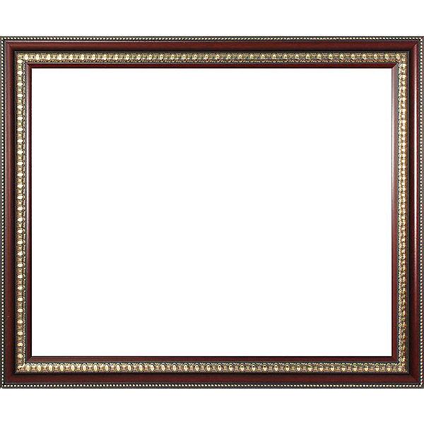 Белоснежка Багетная рама для картин 40х50см 2563-BB Renaissance (т. коричневый) Белоснежка август графство осейдж