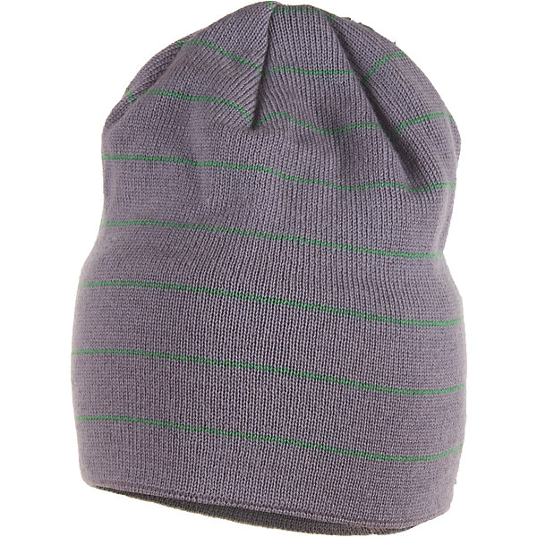Шапка Janus для мальчикаГоловные уборы<br>Характеристики товара:<br><br>• цвет: серый<br>• состав ткани: 100% шерсть мериноса<br>• утеплитель: нет<br>• сезон: демисезон<br>• температурный режим: от -10 до +5 <br>• застежка: нет<br>• страна бренда: Норвегия<br>• страна изготовитель: Норвегия<br><br>Дизайн этой шапки для детей стильный и продуманный. Шерстяная детская шапка сделана из мягкого материала. Шерсть мериноса делает шапку для ребенка очень комфортной, она позволяет коже дышать и впитывает лишнюю влагу, не вызывает аллергии.<br><br>Шапку Janus (Янус) для мальчика можно купить в нашем интернет-магазине.<br>Ширина мм: 89; Глубина мм: 117; Высота мм: 44; Вес г: 155; Цвет: серый; Возраст от месяцев: 96; Возраст до месяцев: 108; Пол: Мужской; Возраст: Детский; Размер: 53-55,51-53; SKU: 7001384;