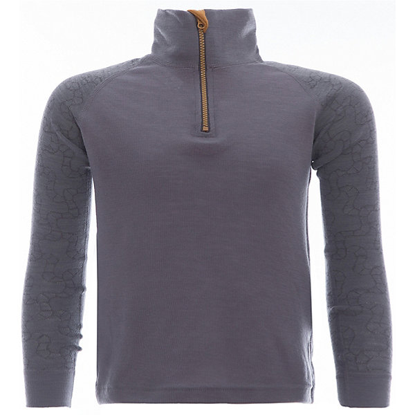 Свитер JanusФлис и термобелье<br>Характеристики товара:<br><br>• цвет: серый<br>• состав ткани: 95% шерсть мериноса, 5% полиамид<br>• подкладка: нет<br>• сезон: зима<br>• застежка: молния<br>• длинные рукава<br>• страна бренда: Норвегия<br>• страна изготовитель: Норвегия<br><br>Материал такого свитера для детей - натуральная шерсть мериноса. Она не мешает коже дышать и впитывает лишнюю влагу, создавая ощущение комфорта. Детский свитер легко надевается и снимается благодаря удобной молнии. Этот детский свитер - отличная возможность уберечь ребенка от холода в морозную погоду или межсезонье.<br><br>Свитер Janus (Янус) можно купить в нашем интернет-магазине.<br>Ширина мм: 190; Глубина мм: 74; Высота мм: 229; Вес г: 236; Цвет: светло-серый; Возраст от месяцев: 36; Возраст до месяцев: 48; Пол: Унисекс; Возраст: Детский; Размер: 100,90,170,160,150,140,130,120,110; SKU: 7001715;