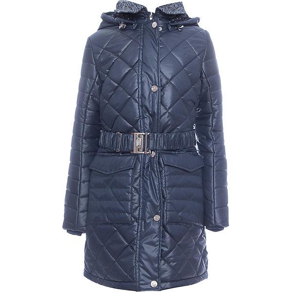 Пальто BOOM by Orby для девочкиВерхняя одежда<br>Характеристики товара:<br><br>• цвет: синий<br>• ткань верха: Таффета oil cire pu milky<br>• отделка: Драп<br>• подкладка: ПЭ пуходержащий<br>• утеплитель: Flexy Fiber 200 г/м2<br>• сезон: демисезон<br>• температурный режим: от -5°до +10°С<br>• особенности: на молнии, стеганая<br>• тип пальто: стеганое<br>• капюшон: без меха<br>• страна бренда: Россия<br>• страна изготовитель: Россия<br><br>Детское пальто для межсезонья не только теплое, но и оригинальное. Оно поможет ребенку одеться модно и удобно в прохладную сырую погоду.<br><br>Пальто BOOM by Orby для девочки можно купить в нашем интернет-магазине.<br>Ширина мм: 356; Глубина мм: 10; Высота мм: 245; Вес г: 519; Цвет: синий; Возраст от месяцев: 72; Возраст до месяцев: 84; Пол: Женский; Возраст: Детский; Размер: 122,170,164,158,152,146,140,134,128; SKU: 7007084;
