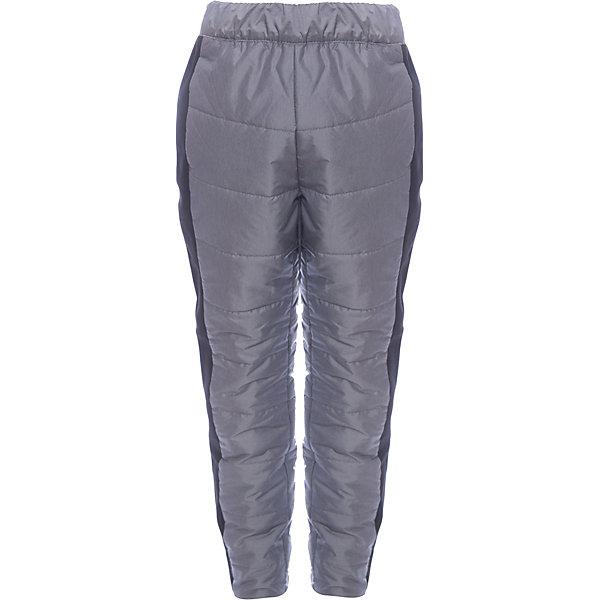 Брюки BOOM by Orby для девочкиВерхняя одежда<br>Характеристики товара:<br><br>• цвет: серый<br>• ткань верха: Болонь pu milky стеганая<br>• подкладка: ПЭ пуходержащий<br>• утеплитель: Эко синтепон 80 г/м2<br>• сезон: зима<br>• температурный режим: от 0° до -15°С<br>• особенности одежды: стеганая, без застежки<br>• тип брюк: стеганые<br>• карманы: втачные<br>• страна бренда: Россия<br>• страна изготовитель: Россия<br><br>Серые утепленные брюки отлично подходят для ношения в демисезон и морозы. Такие брюки для девочки легкие и комфортные. Есть удобные карманы. <br><br>Брюки BOOM by Orby для девочки можно купить в нашем интернет-магазине.<br>Ширина мм: 215; Глубина мм: 88; Высота мм: 191; Вес г: 336; Цвет: серый; Возраст от месяцев: 12; Возраст до месяцев: 18; Пол: Женский; Возраст: Детский; Размер: 86,170,164,158,152,146,140,134,128,122,116,98,110,104,92; SKU: 7007326;
