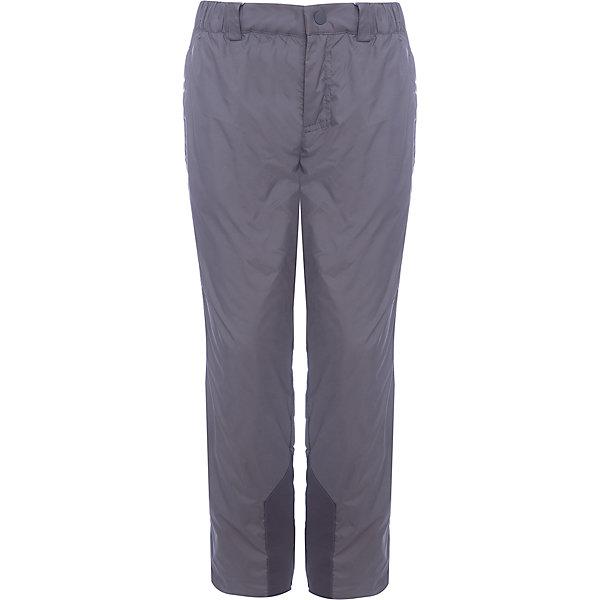 Брюки BOOM by Orby для мальчикаВерхняя одежда<br>Характеристики товара:<br><br>• цвет: серый<br>• ткань верха: Таффета pu milky<br>• подкладка: Флис<br>• без утеплителя<br>• сезон: демисезон<br>• температурный режим: от +5° до +15°С<br>• особенности одежды: на молнии и кнопке<br>• тип брюк: с флисовой подкладкой<br>• пояс: регулировка объема резинкой<br>• карманы: втачные<br>• страна бренда: Россия<br>• страна изготовитель: Россия<br><br>Отличный способ стильно одеться в прохладную погоду или заморозки - эти серые демисезонные брюки на флисовой подкладке отлично подходят для ношения в демисезон. <br><br>Брюки BOOM by Orby для мальчика можно купить в нашем интернет-магазине.<br>Ширина мм: 215; Глубина мм: 88; Высота мм: 191; Вес г: 336; Цвет: серый; Возраст от месяцев: 108; Возраст до месяцев: 120; Пол: Мужской; Возраст: Детский; Размер: 140,86,158,152,146,134,128,122,116,98,110,104,92; SKU: 7007504;