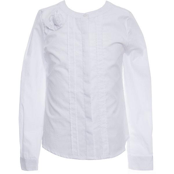 SELA Блуза SELA для девочки sela блуза sela для девочки