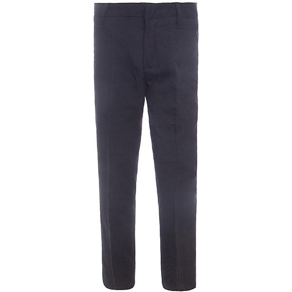 SELA Брюки SELA для мальчика брюки для мальчика sela цвет черный pk 815 387 8311 размер 134