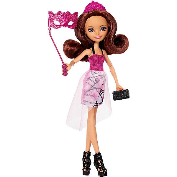 Купить Кукла Ever After High Браер Бьюти из серии День коронации , Mattel, Индонезия, Женский