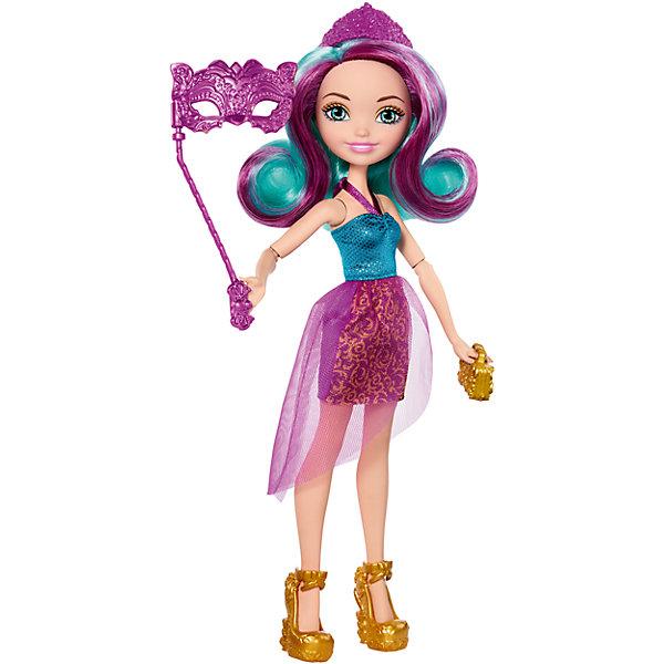 Mattel Кукла Ever After High Мэдлин Хэттер из серии День коронации кукла мэдлин хэттер принцесса кондитер ever after high fpd58