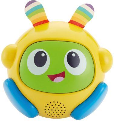 Бибо Fisher-Price  Веселые ритмы , артикул:7014711 - Интерактивные игрушки