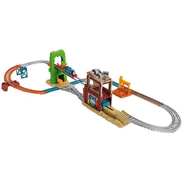 Mattel Игровой набор Томас и его друзья Подвесной мост пазл 1000 томас кинкейд мост 57466