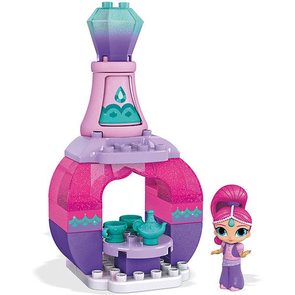 купить Mattel Игровой набор MEGA BLOKS Шиммер и Шайн