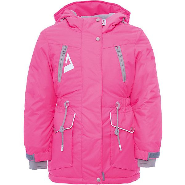 Купить Куртка Киара OLDOS ACTIVE для девочки, Россия, розовый, Женский