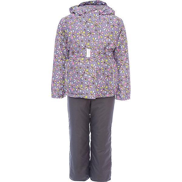 OLDOS Комплект: куртка и полукомбинезон Теона JICCO BY OLDOS для девочки oldos комплект джак