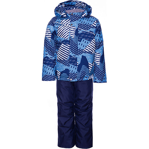 OLDOS Комплект: куртка и полукомбинезон Кирус JICCO BY OLDOS для мальчика oldos oldos зимний комплект jicco by oldos марго куртка и полукомбинезон фиолетовый