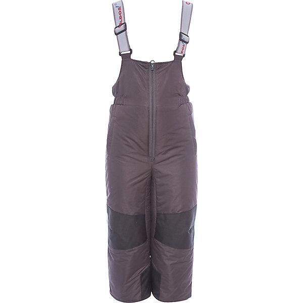 Полукомбинезон Зима OLDOSВерхняя одежда<br>Характеристики товара:<br><br>• цвет: серый<br>• состав ткани: 100% полиэстер, пропитка PU, Teflon<br>• подкладка: полиэстер<br>• утеплитель: Hollofan 200 г/м2<br>• сезон: зима<br>• температурный режим: от -35 до 0<br>• застежка: молния<br>• усиление брючин износостойкой тканью<br>• страна бренда: Россия<br>• страна изготовитель: Россия<br><br>Полукомбинезон для ребенка позволяет создать комфортный микроклимат даже в сильные холода. Теплый полукомбинезон дополнен удобными регулируемыми лямками. Гладкая подкладка детского полукомбинезона позволяет легко его надевать и снимать. Верх этого детского полукомбинезона - с пропиткой от грязи и влаги. <br><br>Полукомбинезон Зима Oldos (Олдос) можно купить в нашем интернет-магазине.<br>Ширина мм: 215; Глубина мм: 88; Высота мм: 191; Вес г: 336; Цвет: темно-серый; Возраст от месяцев: 24; Возраст до месяцев: 36; Пол: Унисекс; Возраст: Детский; Размер: 104,92,98,134,128,122,116,110; SKU: 7016663;