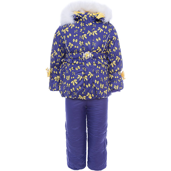 OLDOS Комплект Oldos Active Арина: куртка и полукомбинезон