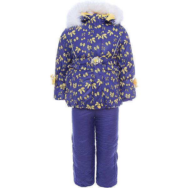 OLDOS Комплект: куртка и полукомбинезон Арина OLDOS для девочки oldos oldos костюм зимний птичка 300 г м2 200 г м2 куртка и полукомбинезон розовый