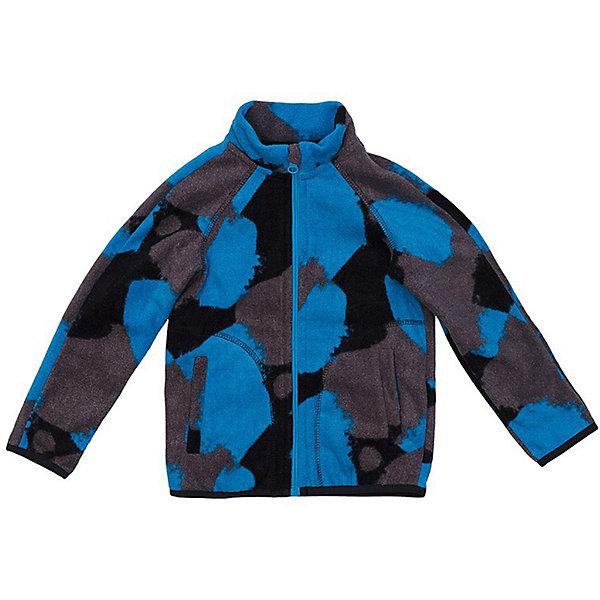 OLDOS Кофта Джефф OLDOS для мальчика джинсы для мальчика oldos ковбой цвет синий 6o8jn09 размер 74 9 месяцев