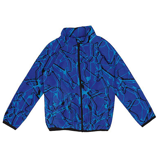 OLDOS Кофта Ален OLDOS для мальчика джинсы для мальчика oldos ковбой цвет синий 6o8jn09 размер 74 9 месяцев